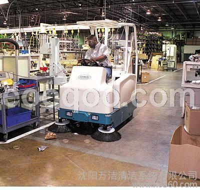 美国坦能扫地车 品牌进口扫地机 扫地机经销商清扫车厂家