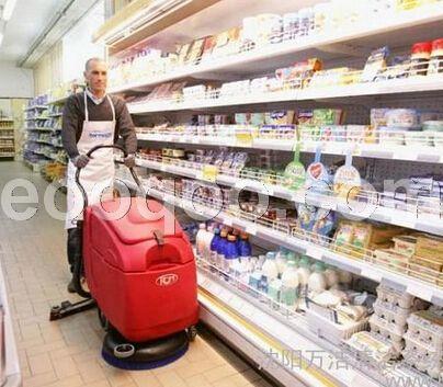 意大利RCM洗地机 品牌进口洗地机 洗地机经销商清洗车厂家