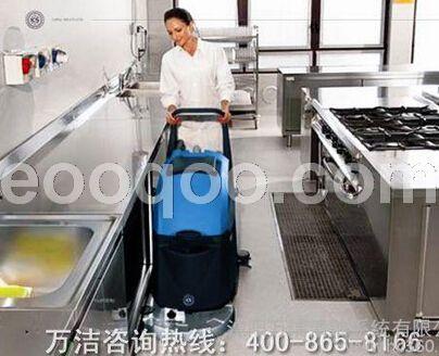 意大利ICS洗地机 品牌进口洗地机 洗地机经销商清洁机厂家