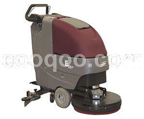 明德美E20手推式洗地机